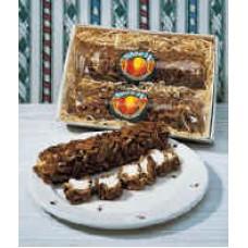 Pecan Log Rolls