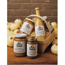 Vidalia Onion Gift Basket